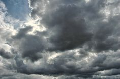 Clouds by EnricBug