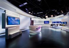 Project: ACORD Corporate Broadcast StudioClient: ACORDLocation: Pearl River, NYType: BroadcastSize: Role:Status: Completed 2014 A new 1000sf broadcast studio for ACORD, a non-profit organization that provides data standards to the insurance indu…