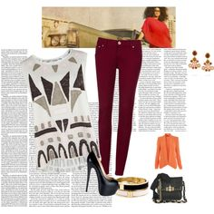 ., created by lajoycedesignz on Polyvore