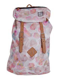 Pack Society Backpack  http://www.alteregoshop.hu/kategoria/taskak/termek/the-pack-society-i-white-petals-premium/1842