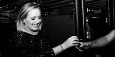 """American Airlines Center, Dallas, November - Adele by Alex Waespi Adele Live, Adele Instagram, Adele Photos, Adele Adkins, American Airlines Center, Tori Kelly, When You Smile, Love Songs Lyrics, Adele Songs"