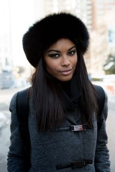 Fur Hats For The Super Cold Winter Days                                                                                                                                                                                 More