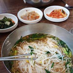 🍜 Love Korean food 😍  #seoul #instatravel #traveltheworld #traveldaily #worldtrip #asia #korea #korean #globetrotter #goabroad #girlswhotravel #holiday  #traveltheworld #exploretocreate #ourplanetdaily #nomadephotographers #wakacyjnipiraci #wanderlust #wakacje #findyourself #igerskorea #digitalnomad #weliketotravel #pornfood #food #koreanfood
