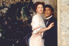 A Mid Summer Night's Dream (1999) Starring: Anna Friel as Hermia and Dominic West as Lysander.