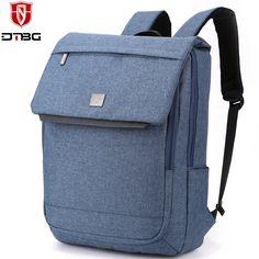 15dd40b2b2 DTBG Women Men Laptop Backpack 15.6 15 Inch Backpacks Waterproof Travel  Nylon School Bags Computer Bag for Apple Macbook ASUS HP-in Laptop Bags    Cases from ...