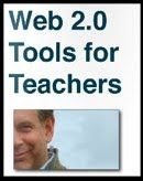 Web Tools for Teachers suggested by Nik Peachey