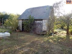 Horša - Lajošova pajta Shed, Outdoor Structures, Cabin, House Styles, Home Decor, Lean To Shed, Cabins, Coops, Cottage