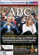 kiosko warez - Abc - 10 Noviembre 2013 - PDF - IPAD - ESPAÑOL - HQ