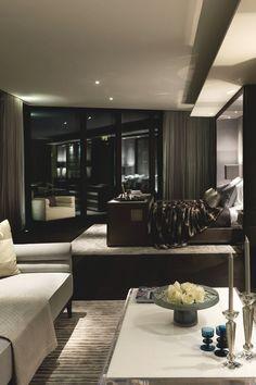 £65 million Apartment at London's Hyde Park