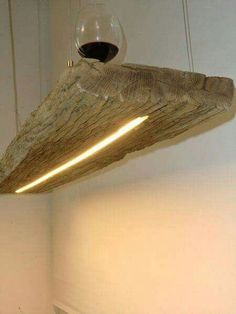 20+ Unique Handmade Pendant Lighting Ideas From Wood