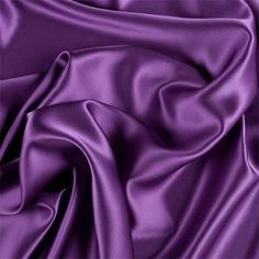 Items similar to Violet Stretch Silk Charmeuse, Fabric By The Yard on Etsy Silk Wallpaper, Purple Wallpaper Iphone, Bubbles Wallpaper, Lavender Aesthetic, Purple Aesthetic, Purple Themes, Muslin Fabric, Club Style, Silk Charmeuse