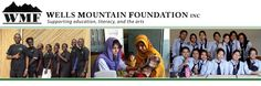 A #scholarship opportunity for #international #students, male or female, from a country in the developing world. See Details ~ Deadline: April 1, 2016 | Wells Mountain Foundation