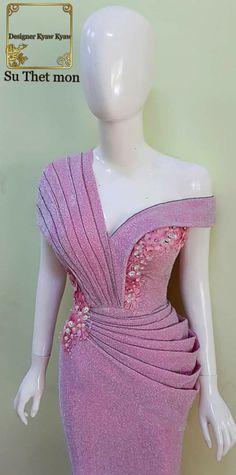 Iconic Dresses, Stunning Dresses, Elegant Dresses, Pretty Dresses, Latest African Fashion Dresses, African Dresses For Women, Chic Dress, Classy Dress, Ankara Dress Designs