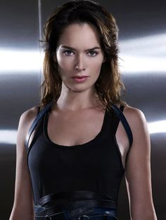Lena Headey terminator: the sarah connor chronicles Lena Headey Game of Thrones Lena Headey, Hamilton, Cersei Lannister, Daenerys Targaryen, Grimm, Game Of Thrones, Tv Moms, Summer Glau, Supernatural