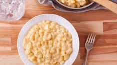 Make and share this Easy Stove-Top Macaroni & Cheese recipe from Genius Kitchen.