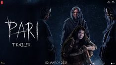 This Holi, the devil's out to play. Pari is slated to release on March, The film stars Anushka Sharma, Parambrata Chatterjee, Rajat Ka. English Movies Online, Watch Free Movies Online, Go To Movies, New Movies, Upcoming Movies, Watch Movies, National Geographic Channel, Hd Movies Download, Movie Sites