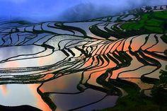 Yunnan_Revisit Yann Arthus Bertrand