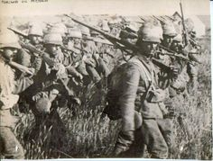 The Boer War ends -May 31 1902 The Boer Wars - Second Boer War - British Military - Britain vs South African Colonists (aka Boers) British Army Uniform, British Soldier, World Conflicts, Armed Conflict, Canadian History, If Rudyard Kipling, World History, Family History, African History