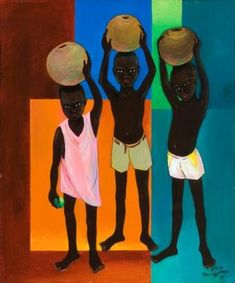 A Jurubeba Cultural:          Lois Mailou Jones (1905-1998).Eis um pouc...