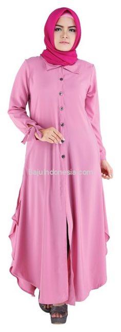 Baju muslim wanita RND 17-126 adalah baju muslim wanita yang...