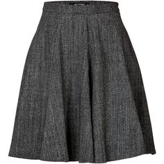 ETRO Wool Tweed Skirt and other apparel, accessories and trends. Browse and shop 8 related looks.