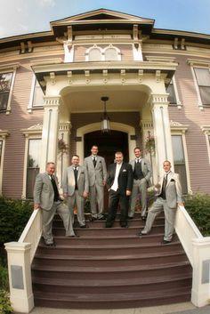 Featured Gay Friendly Wedding Vendor: Mansion Inn, Rock City Falls, New York
