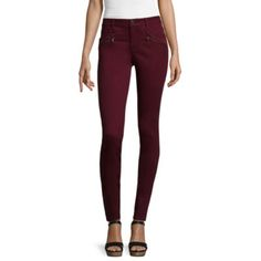 FREE SHIPPING AVAILABLE! Buy a.n.a® Zip Pocket Twill Pants at JCPenney.com today and enjoy great savings.