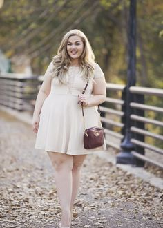 Plus Size Clothing for Women - Loey Lane - New Beginnings Dress (Size 18-24) - Society+ - Society Plus