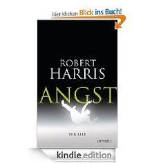 I'm Robert Harris fan...brilliant!