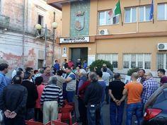 Roccaforzata (Taranto) - Movimento Democratico... contratto capestro per la raccolta rifiuti e Tari alle stelle
