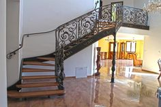 Railings, Interior And Exterior, Stairs, Home Decor, Stairway, Decoration Home, Room Decor, Floating Stairs, Staircases