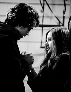 "New ""If I Stay"" still"