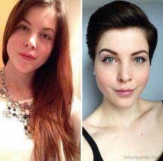 Incredible Transformation