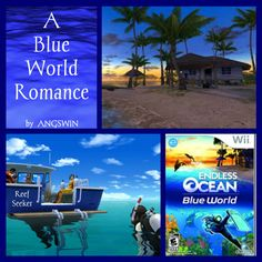 43 best endless ocean series wii game images on pinterest diving