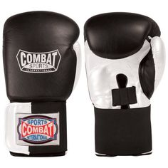 Combat Sports International engineers an elite line of MMA training and competition gloves for performance athletes. The Combat Sports Training Gloves utilize soft molded foam that conforms anatomicall to the hand for safer sparring and an elastic hook-an Mma Training Gloves, Martial Arts Gear, Sparring Gloves, Kickboxing Workout, Combat Sport, Punching Bag, Boxing Gloves, Mma Gloves, Sports Training