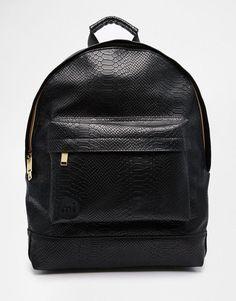 Mi-Pac | Mi-Pac Python Backpack at ASOS