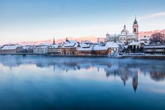 Solothurn City (Switzerland) by Andy Büttiker on 500px