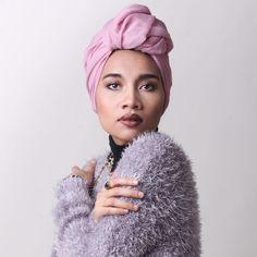 Turbans, Headscarves, Up Girl, Girl Boss, Yuna Singer, Yuna Zarai, Turban Tutorial, Hijab Tutorial, Head Scarf Styles