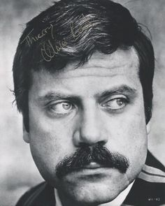 Headshot of Oliver Reed British actor, with a moustache, his eyes… Oliver Reed, Lion Of The Desert, Gladiator 2000, Ken Russell, Ursula Andress, Turner Classic Movies, Star Wars, Sophie Marceau, Marilyn Monroe Photos