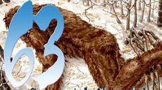 Sasquatch Chronicles SC EP:63 Bigfoot On The Family Farm