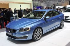 2015 Volvo V60 latest cars | Second Hand Cars, vehicles and automobiles Reviews 2013