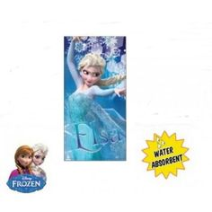 Jégvarázs Elsa törölköző – MajaMarket Elsa, Disney Characters, Fictional Characters, Frozen, Disney Princess, Fantasy Characters, Disney Princesses, Disney Princes