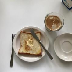 Cafe Food, Food N, Good Food, Food And Drink, Yummy Food, Aesthetic Food, Cravings, Food Photography, Bakery