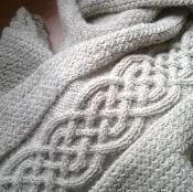 Ragnar Blanket - via @Craftsy