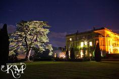 Hedsor House - photo by Kerry Morgan, wedding of Franziska & Alvaro