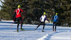 Nordic Ski Tech Tips