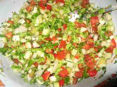 Guacamole, Salsa, Food And Drink, Ethnic Recipes, Salsa Music