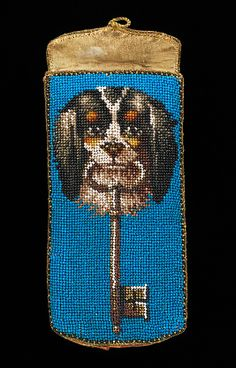 Spectacle case-19th century