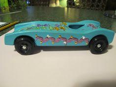 Awana: Kate's Grand Prix Jasmine Car 2012
