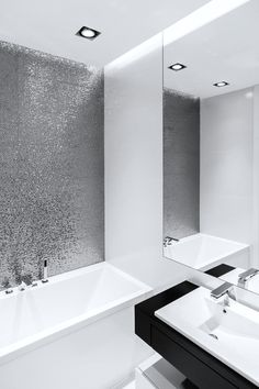 Bathroom | By Design Studio Dragon Art (Anna Maria Sokołowska)